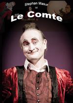 """Bild des Soloprogrammes """"Masur ist Le Comte"""""""
